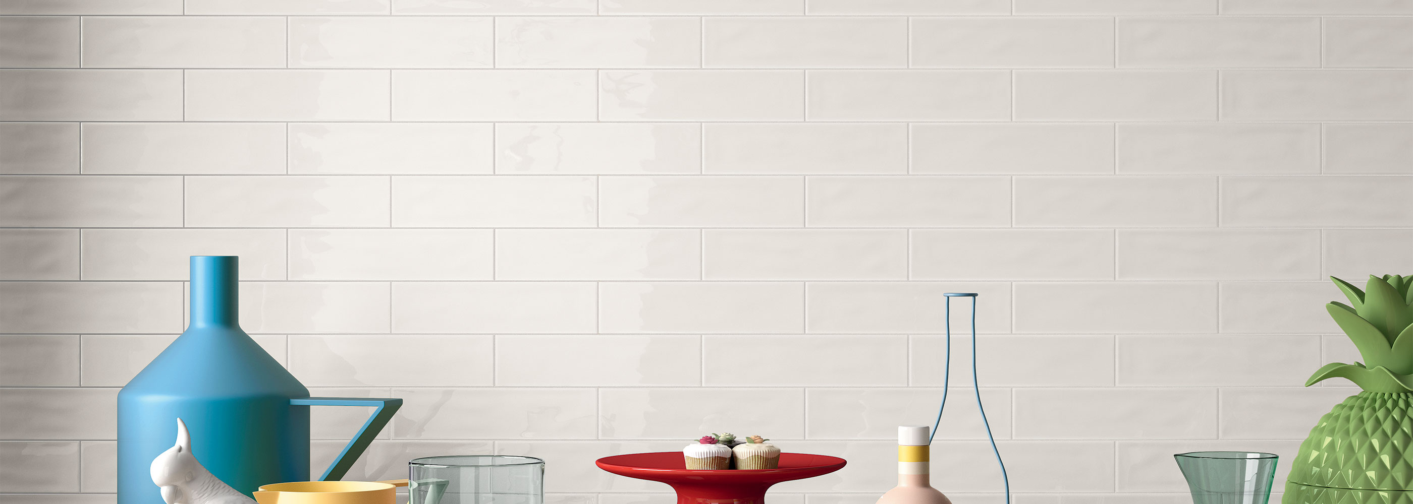 Brick/Subway Tiles